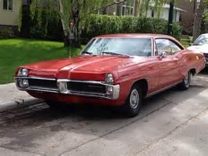 1967 Pontiac Parisienne My New 1967 Pontiac Parisienne By