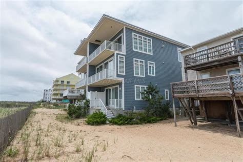 Ocean City Maryland Homes For Sale Fenwick Real Estate Maryland House Rentals Oceanfront