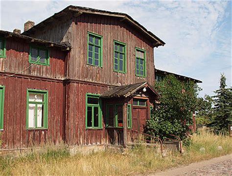 Haus Kaufen 10000 by Oder Nei 223 E Radweg Haus In Glash 252 Tte