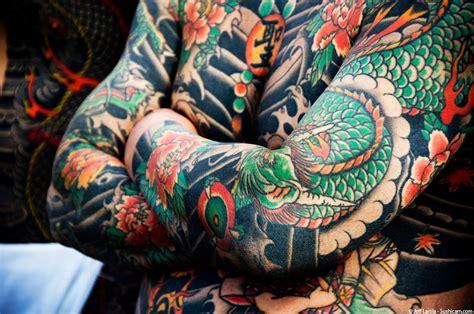 yakuza family tattoo japanese yakuza tattoo why tattoos are taboo in japan