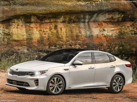 Kia Optima 13 Kia Optima 2016 Picture 13 800x600
