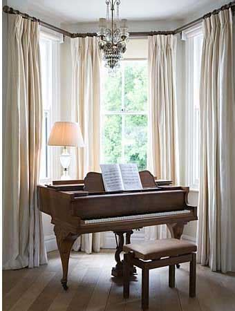 need to have some working window treatment ideas we have 50 cool bay window decorating ideas shelterness