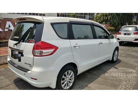 Suzuki Ertiga 1 4 Gx 2014 jual mobil suzuki ertiga 2014 gx 1 4 di dki jakarta manual