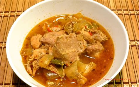 crock pot chicken thighs simply norma