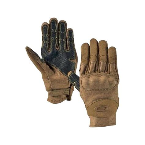 Oakley Si Tactical Glove Coyote oakley si gloves coyote
