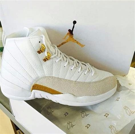 white and gold l air 12 ovo white and gold stepintothearena co uk