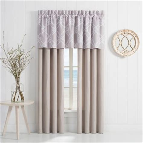 nautical valances buy nautical valances from bed bath beyond