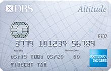Credit Card Application Form Dbs Dbs Credit Cards