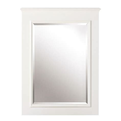 home decorators collection mirrors home decorators collection belvedere 32 in h x 24 in w