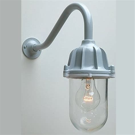 Outdoor Light Fitting Well Glass Light Fitting 7665