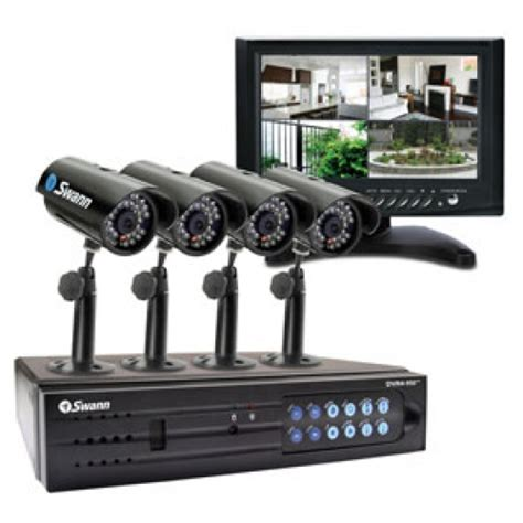 security monitors swann security swann security monitors