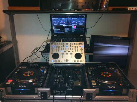come usare console dj dj software cdj sincronizzati con virtualdj