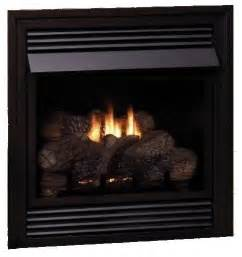 vent free 24 quot gas thermostat fireplace