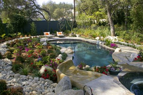 Backyard Pool Landscaping Ideas 47 Pool Designs Ideas Design Trends Premium Psd Vector Downloads