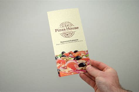 trifol business card template prodpi trifold pizza menu flyer flyer templates on creative market