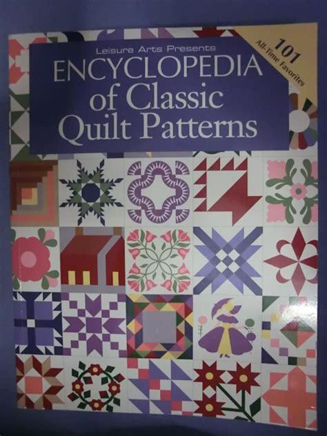 quilt pattern encyclopedia encyclopedia of classic quilt patterns hobbyschneiderin