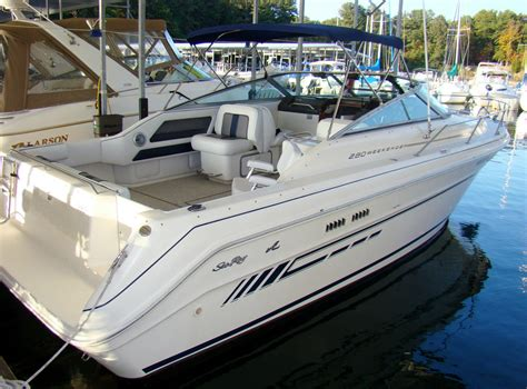 boat weekender sea ray 280 weekender 1991 for sale for 1 000 boats