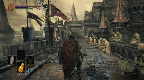 Pc Souls 3 souls iii pc review impressions die in 60 glorious