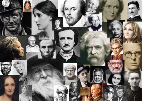 biography of english literature authors what enables us to imagine other people s lives image