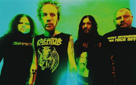 Lock Band lock up confirms european tour this with napalm