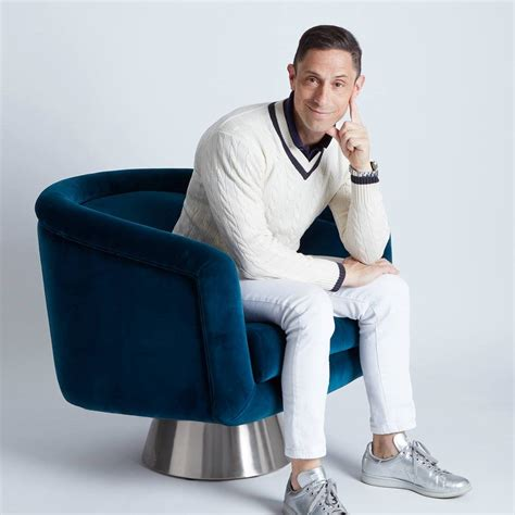Jonathan Adler by Jonathan Adler Opens Up About His Creative Process