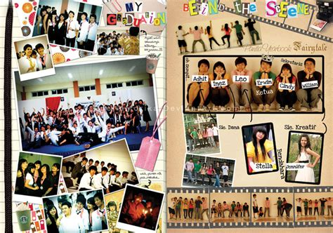 art design high school yearbook highschool yearbook page 2 by adeliamorika on deviantart