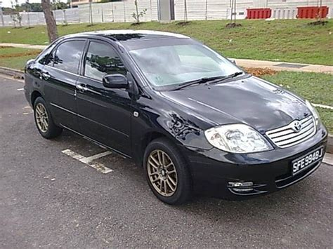 Price Of 2003 Toyota Corolla 2003 Toyota Corolla Reviews Specs And Prices Autos Post