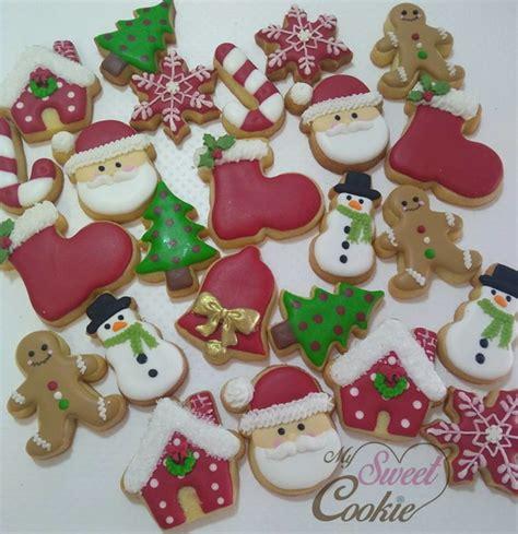 bolachas decoradas de natal comprar biscoitos decorados de natal no elo7 my sweet cookie