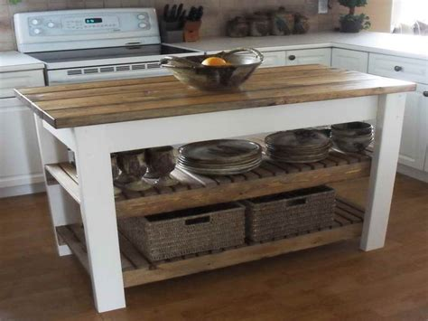 homemade kitchen island plans fascinating diy kitchen island all about house design