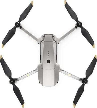 dji mavic pro platinum fly  kit quadcopter mini