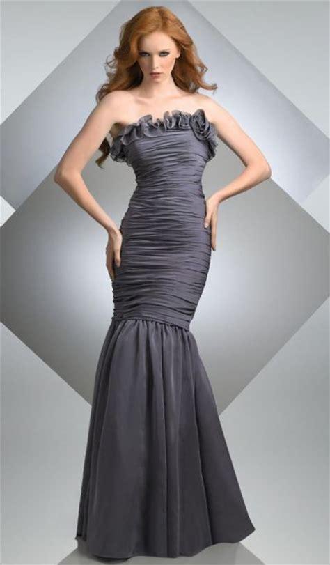 bari mermaid bridesmaid dress with detachable skirt