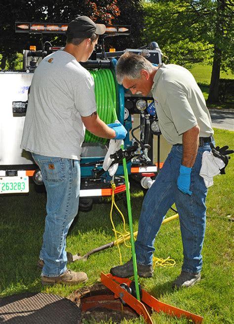 Septic Repair Septic System Repair Stearns Septic Service Inc