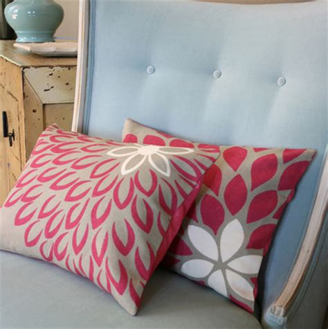 How To Make Cushions by Home Dzine Craft Ideas Sew Easy To Make Your Own Cushions