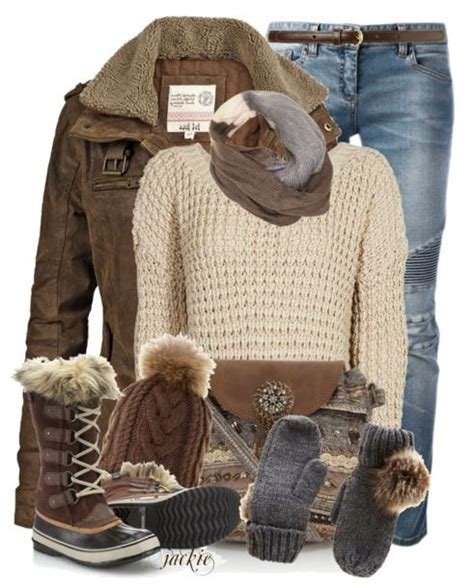 touching hearts winter fashion outfit