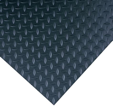 Plate Floor Mat by Plate Switchboard Mats Are Non Conductive