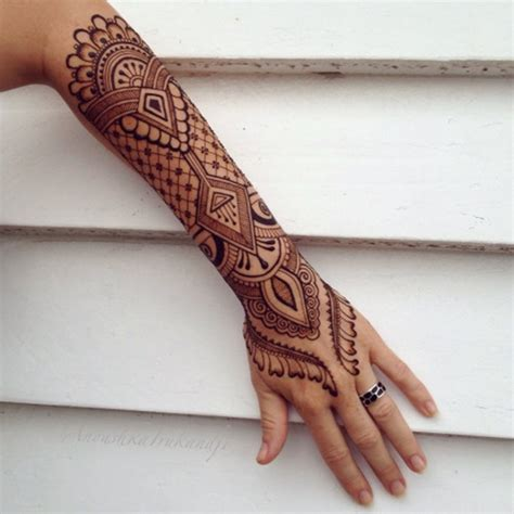 tattoo henna hannover 99 beautiful henna tattoo ideas for girls to try at least once
