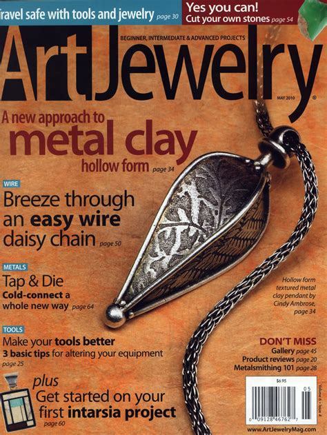 free jewelry magazines jewelry magazine subscription discount 1 year