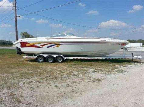 mach 1 boat 2000 baha cruisers mach 1 powerboat for sale in missouri