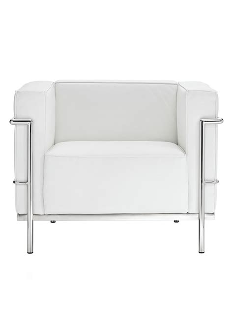 Xception Office Furniture Large White Armchair 28 Images Large White Leather Two