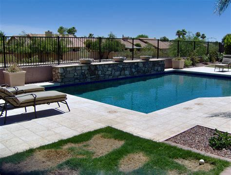 arizona landscape design poco verde landscape pools