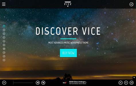 themes music wordpress free 45 best music wordpress themes 2018 athemes