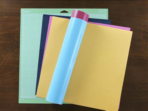 Which Cricut Mat To Use For Vinyl - which cricut mat should you use cricut