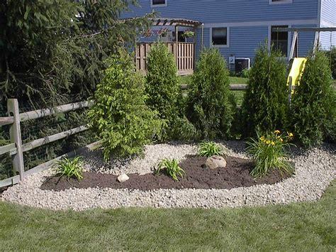Backyard Landscaping Trees Www Pixshark Images