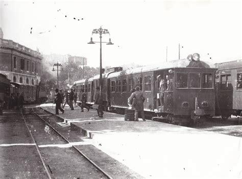 fotos antiguas zafarraya spanish railway 187 blog archive 187 ferrocarriles suburbanos