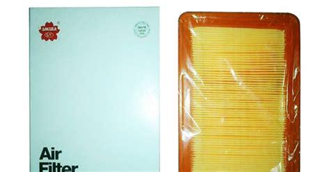 air filter filter udara hyundai accent cakra