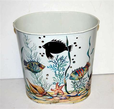 glass bathroom trash can 1000 images about vintage bath on pinterest glass