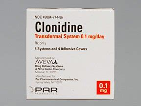Clonidine For Detox by What Is The Opioid Withdrawal Protocol Opiate