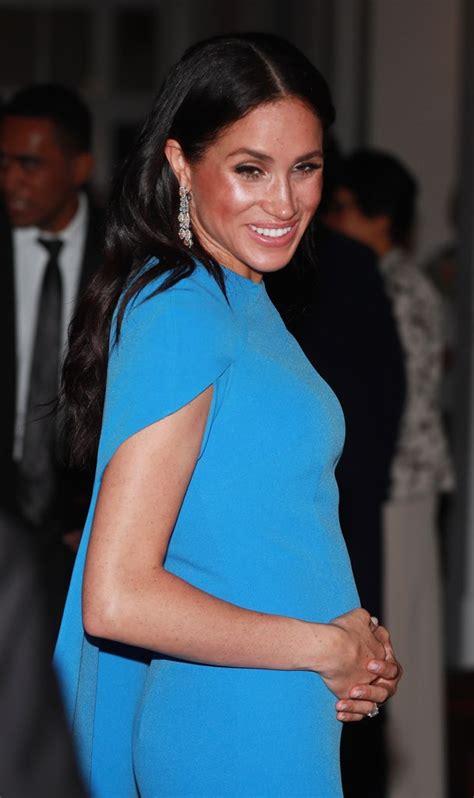 meghan markle incinta le prime foto dopo l annuncio della - Meghan Markle Annuncio Gravidanza