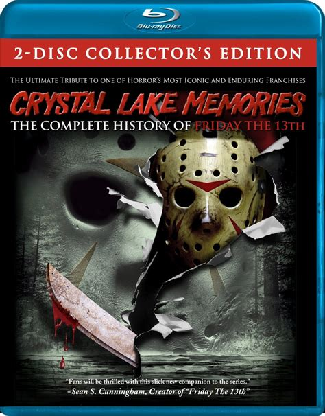 crystal lake memories daily dead s 2015 holiday gift guide giveaways day nine