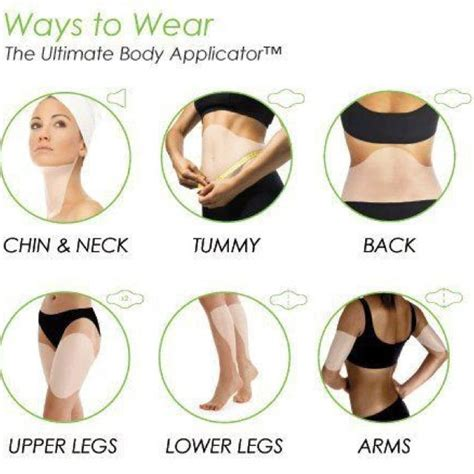 Detox Wraps To Lose Weight At Home by How To Wear A Wrap Wrap To Lose Weight